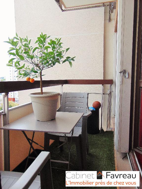 Appartement Choisy Le Roi 4 pièce(s) 82,75 m2