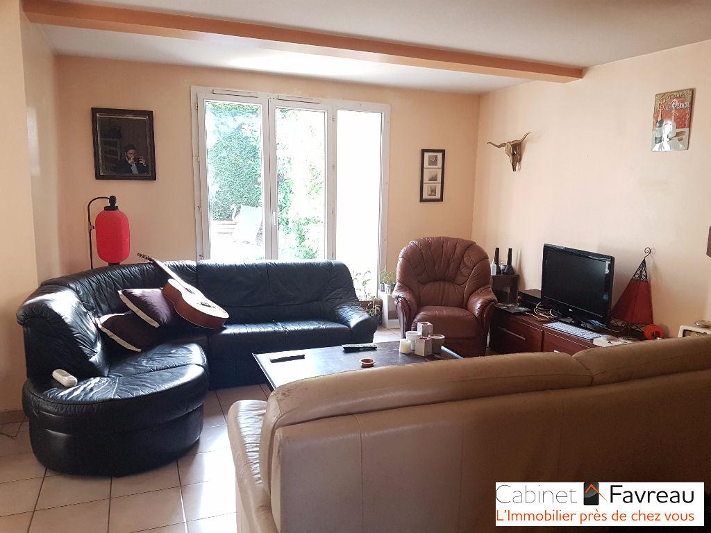 Villejuif - Les Barmonts - Maison récente de 5 pièces