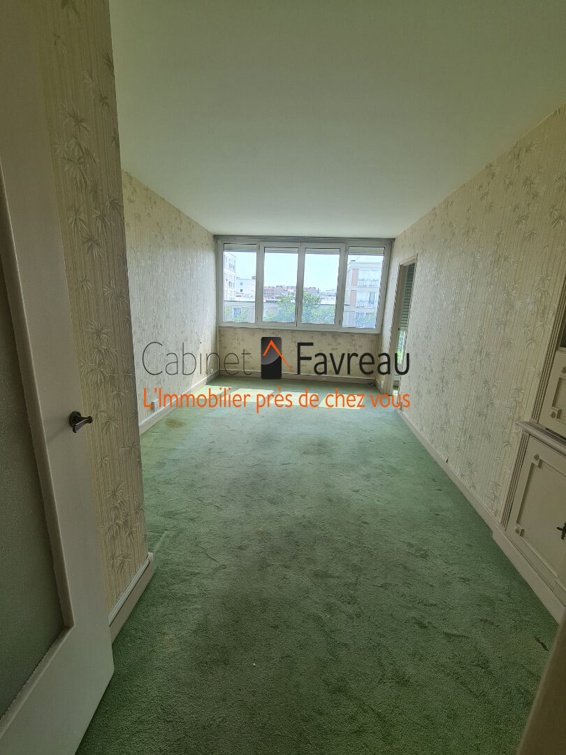 APPARTEMENT 3 PIECES - MALAKOFF