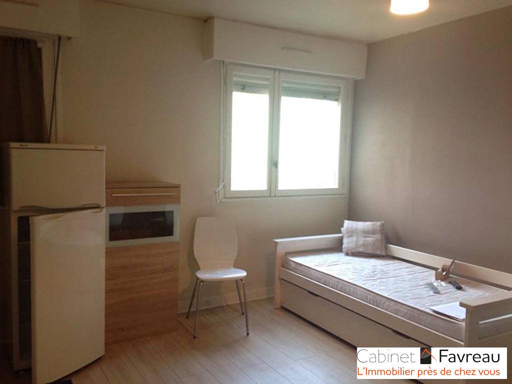 Appartement Vitry Sur Seine 1 pièce(s) 15 m2