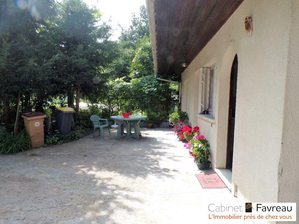 Maison Vitry Sur Seine  - Parc des Lilas - 5 pièces 117 m2