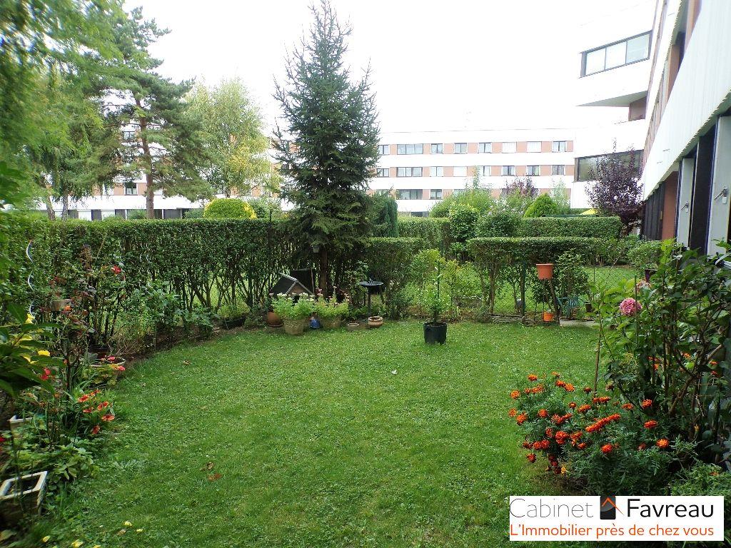 Appartement Vitry Sur Seine 4 pièces 78 m2