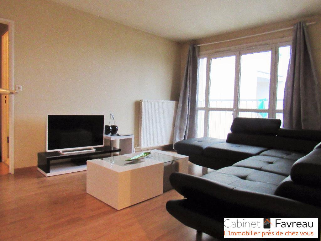 Appartement Thiais 2 pièce(s) - vendu loué