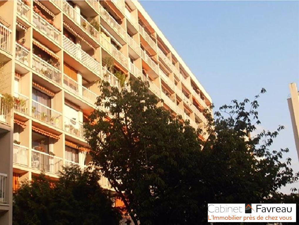 Appartement Malakoff 4 pièce(s) 78 m2