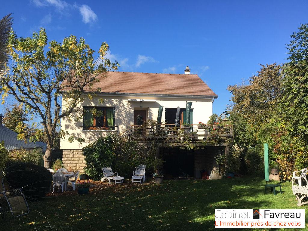 Blondeaux - Maison 5 pièce(s) 103 m2