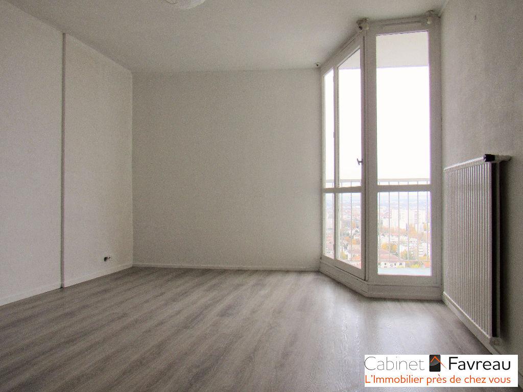 Appartement Thiais 32 m2
