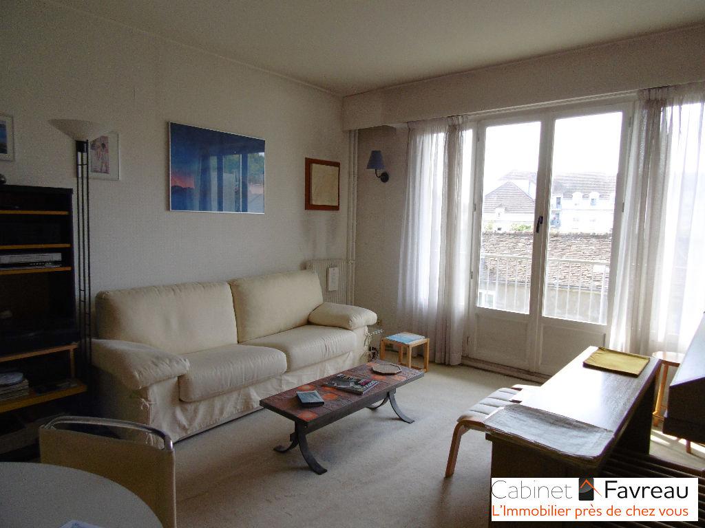 Appartement Ablon Sur Seine 2 pièces 48.2 m2