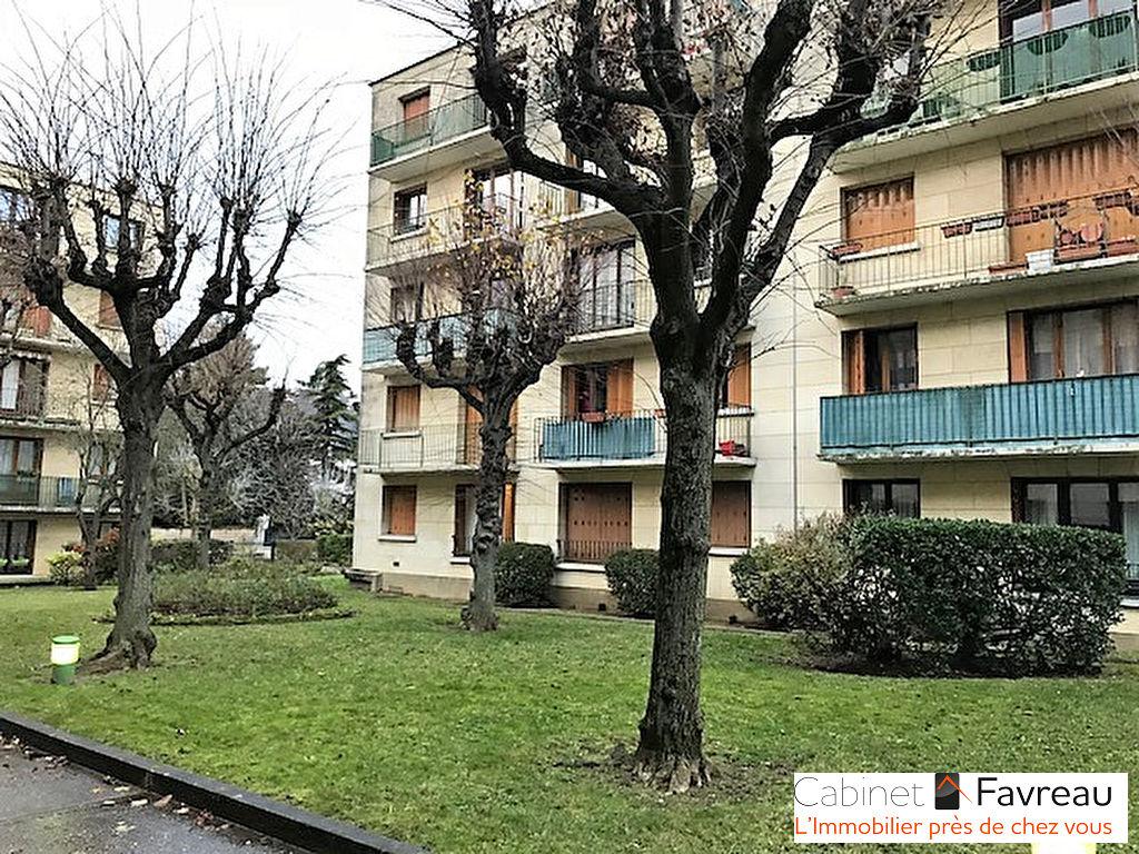 Appartement Chevilly Larue 3 pièces 58.14 m2