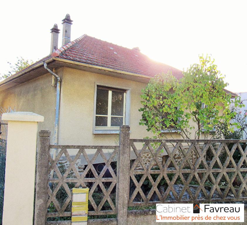 Maison Orly 5 pièce(s) 81 m2