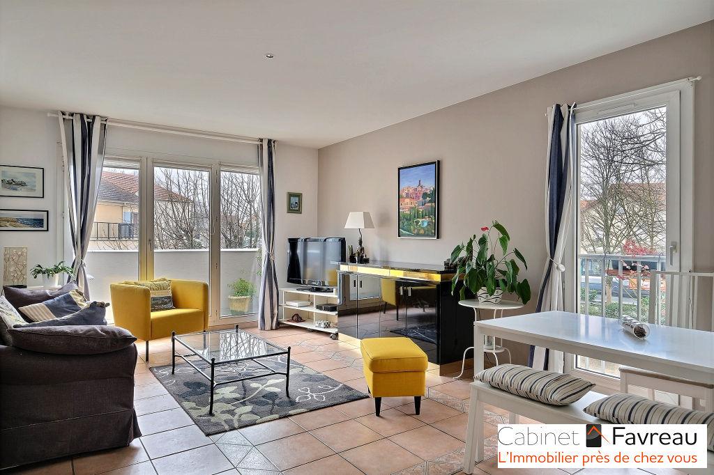 Appartement Thiais 3 pièce(s) 69 m2