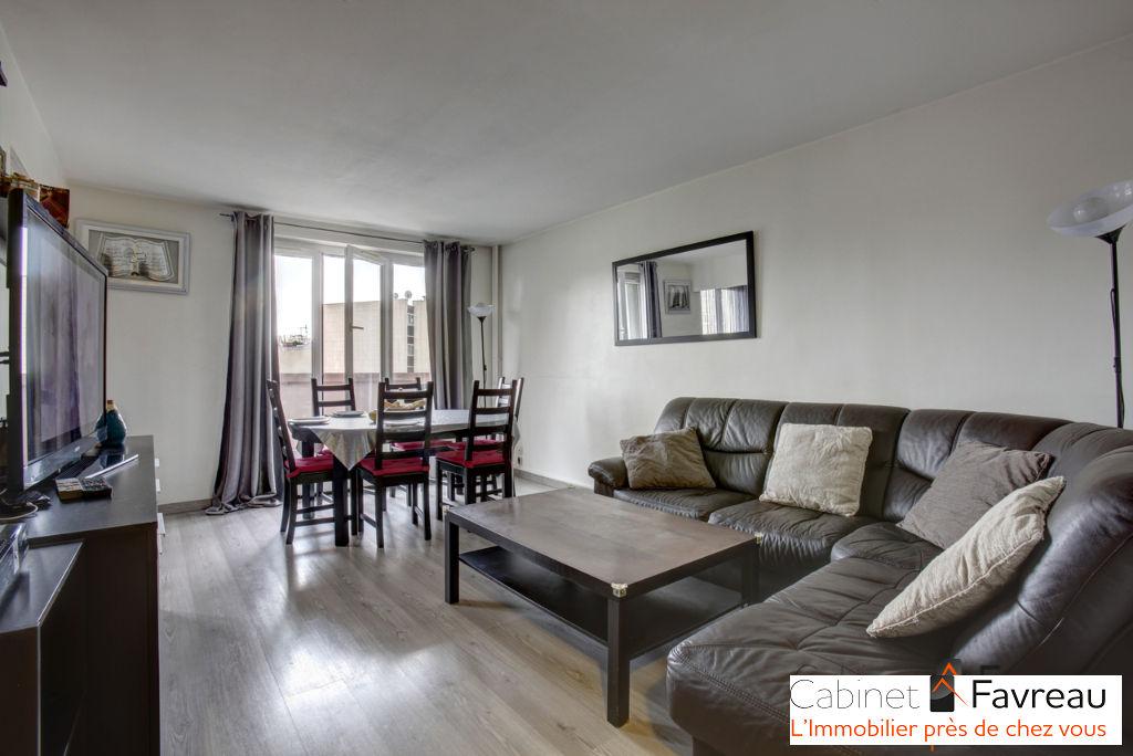 Appartement Vitry Sur Seine 4 pièces 83 m2