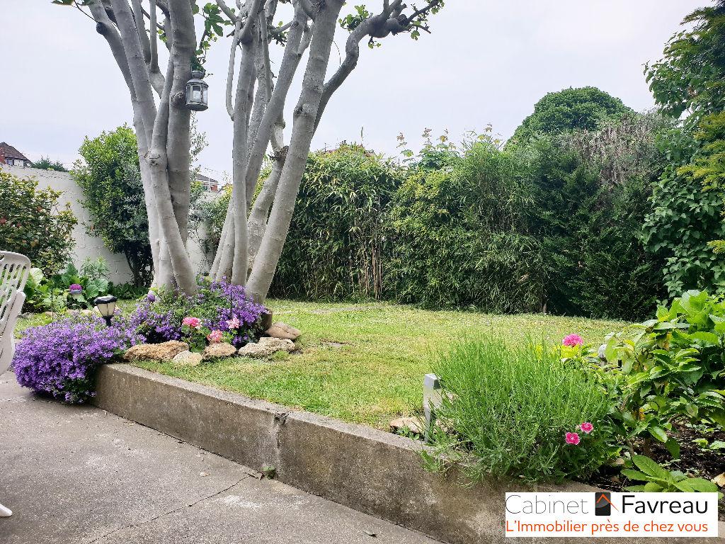 Maison Vitry Sur Seine - Malassis/Noriets 7 pièces - 210 m ²