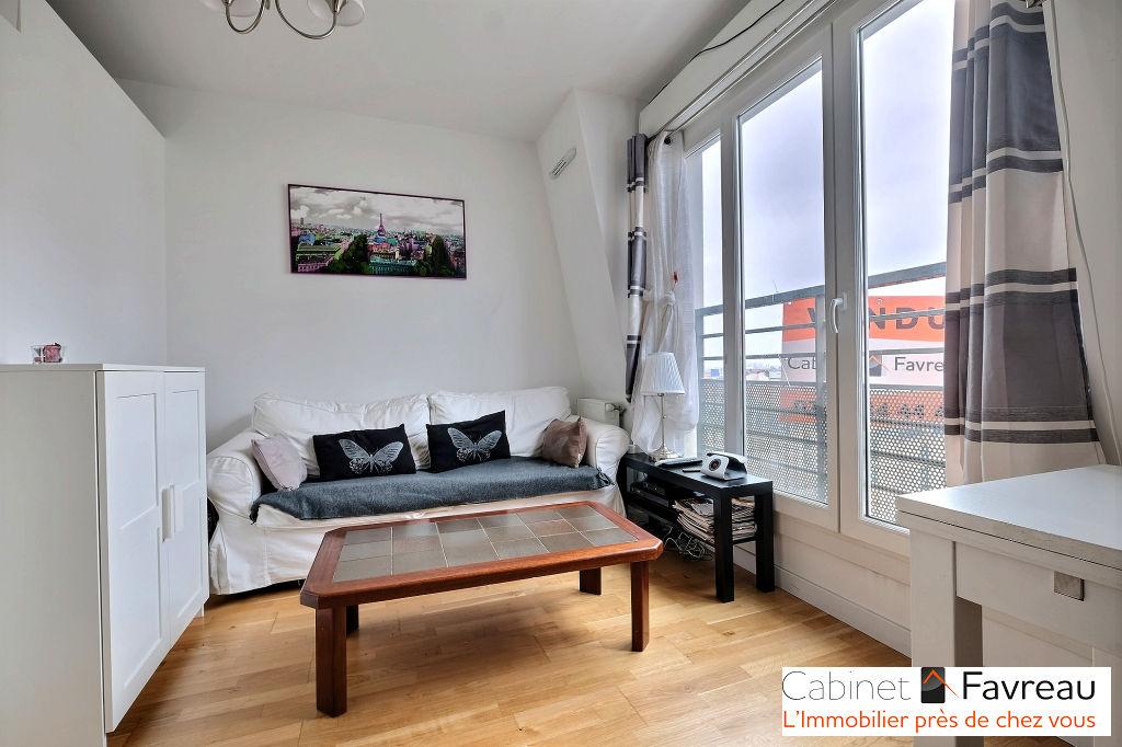 Appartement Choisy Le Roi 2 pièce(s) Rouget de l\'isle 2005