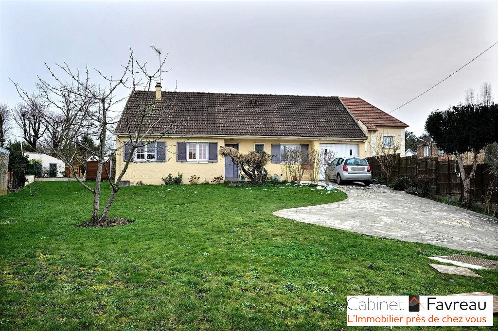 Maison Wissous 7 pièce(s) 130.17 m2