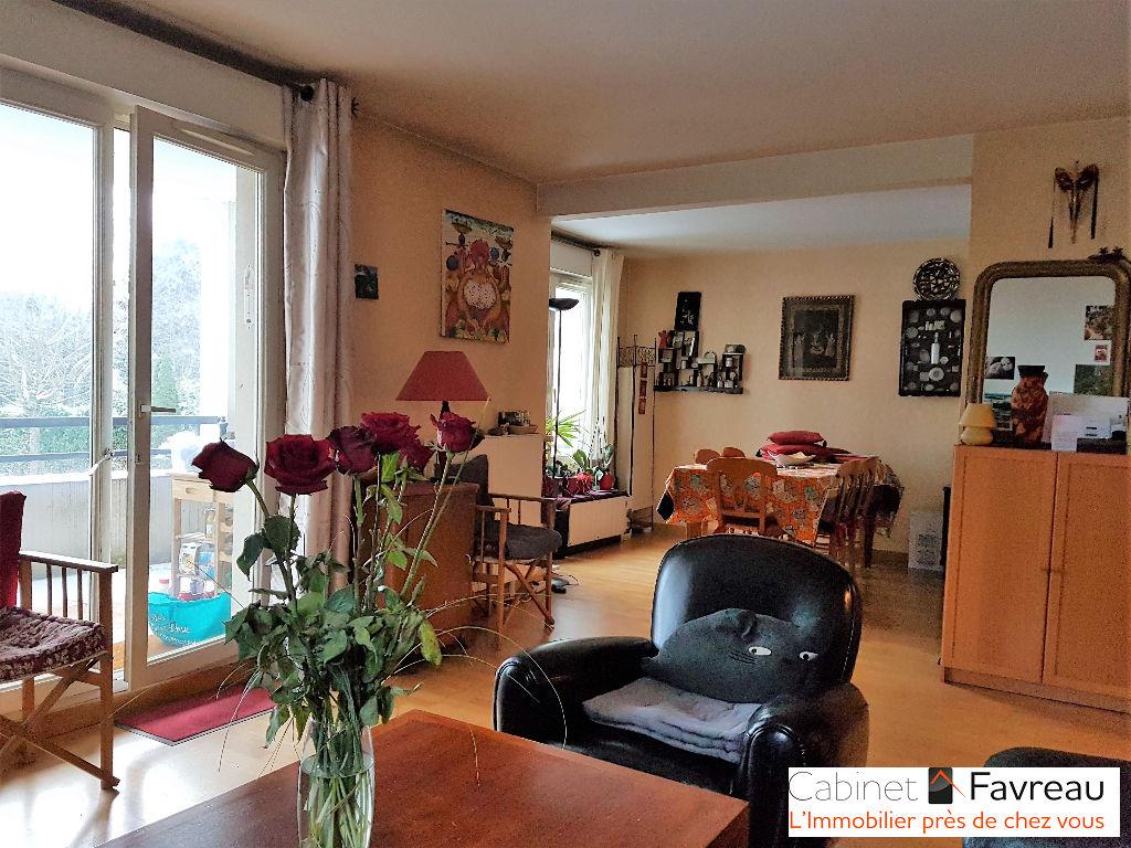 Appartement Fresnes - limite Antony -  4 pièce(s) 84 m2 - lumineux
