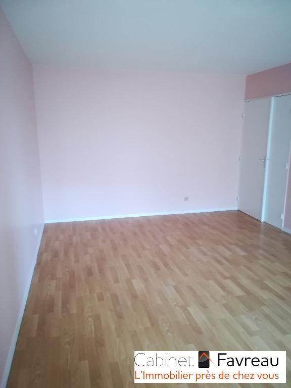 Appartement 3 pièces - Le Kremlin-Bicêtre