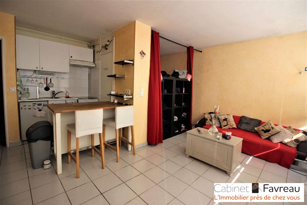 Appartement Vanves 2 pièce(s) 34 m2