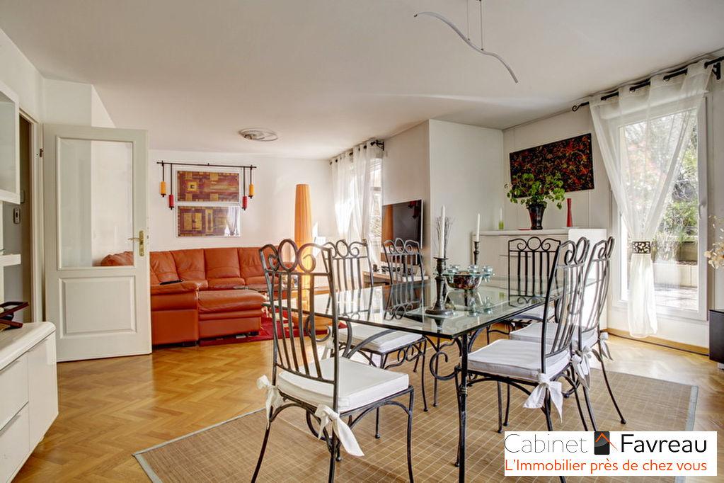 Appartement Fresnes 4 pièce(s) 86.21 m2 centre-ville