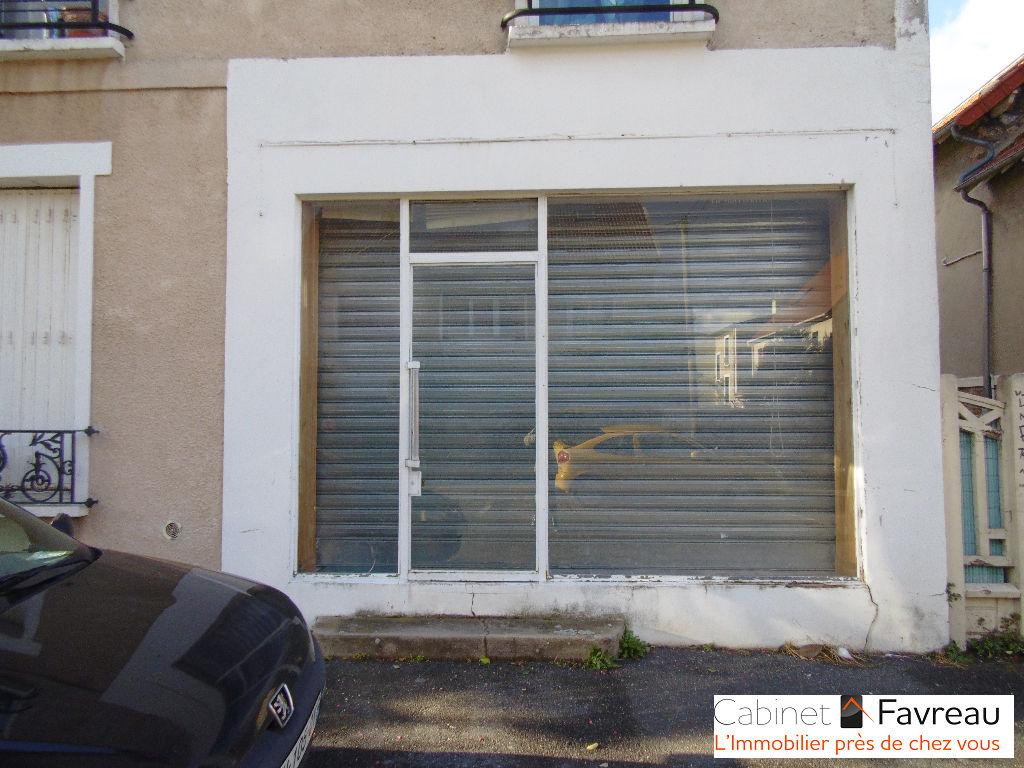 Murs Vitry Sur Seine 2 pièce(s) 29.51 m2