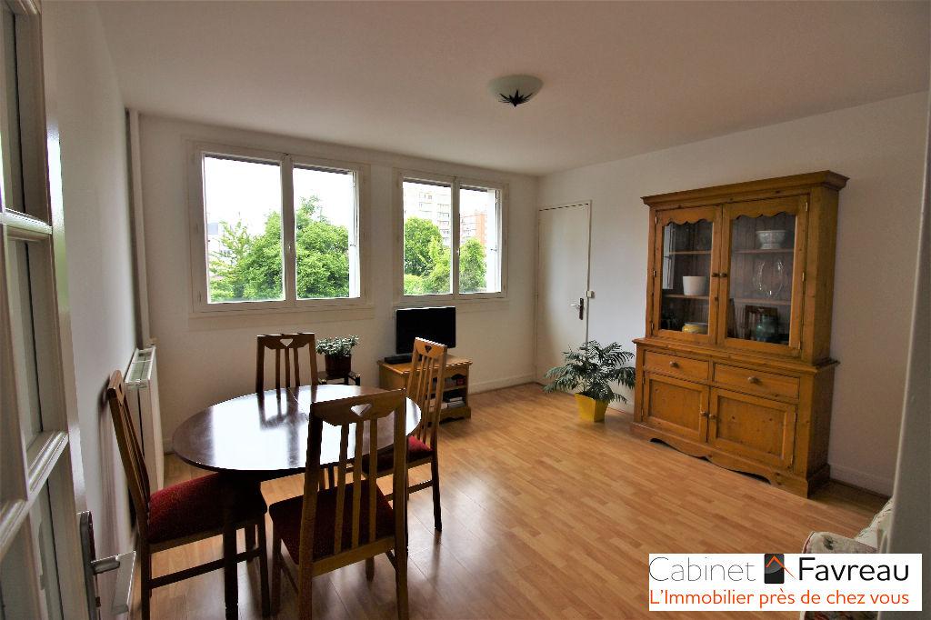 Appartement Chatillon 2 pièce(s) 43.29 m2
