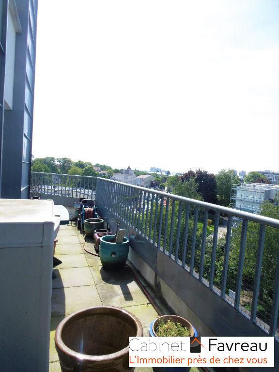 Appartement Chevilly Larue 5 pièce(s) 96.25 m2