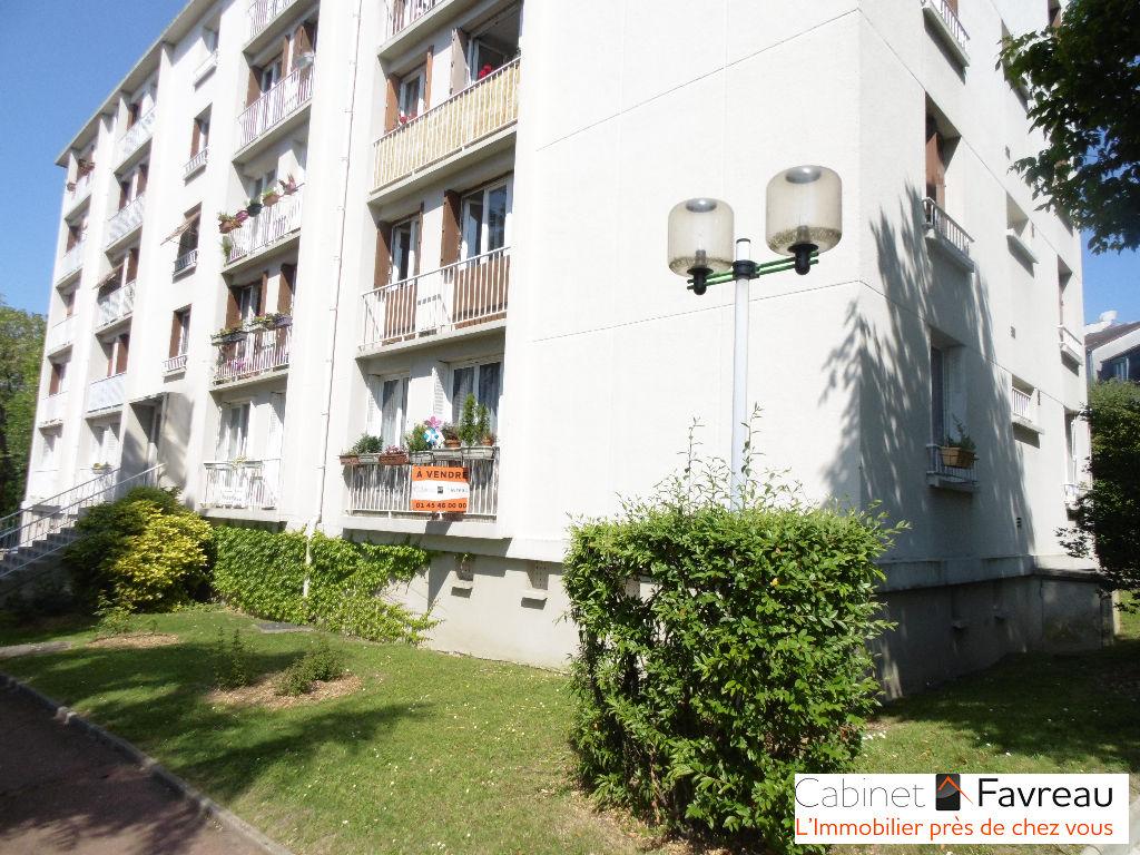 Appartement L Hay Les Roses 5 pièce(s) 79 m2