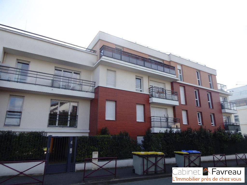Appartement L Hay Les Roses 3 pièce(s) 56 m2