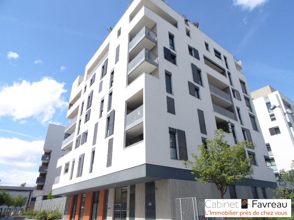 Appartement Fresnes 4 pièce(s) 78 m2