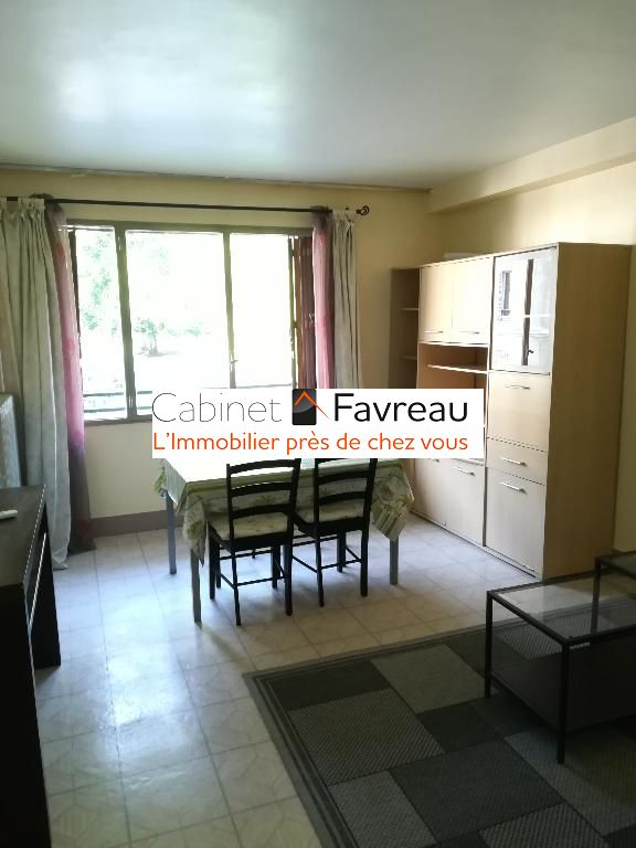 Appartement 2 pièces meublé - CACHAN