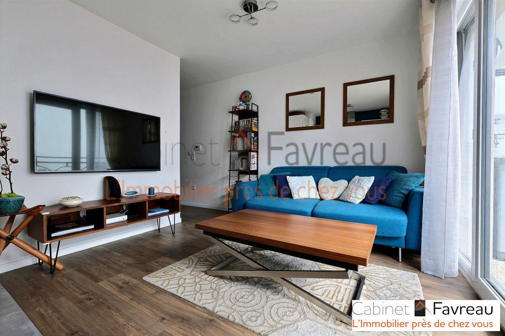 Exclusivité - Appartement Choisy Le Roi 2 pièce(s) 38.01 m2