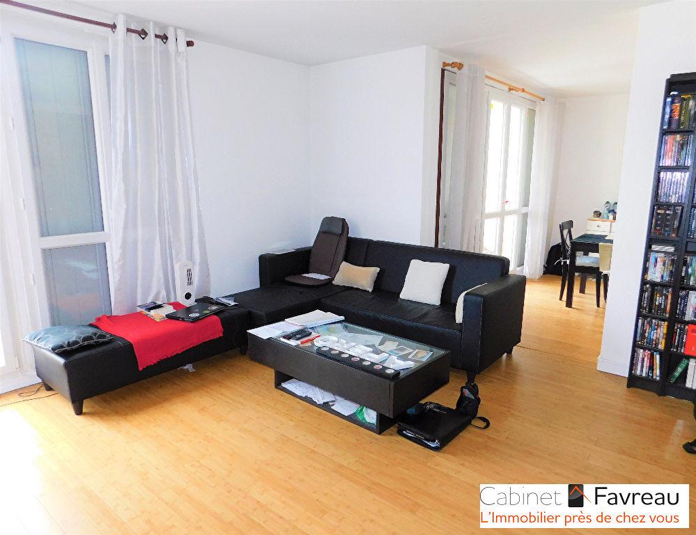 Appartement Fresnes 4 pièce(s) 83.45 m2