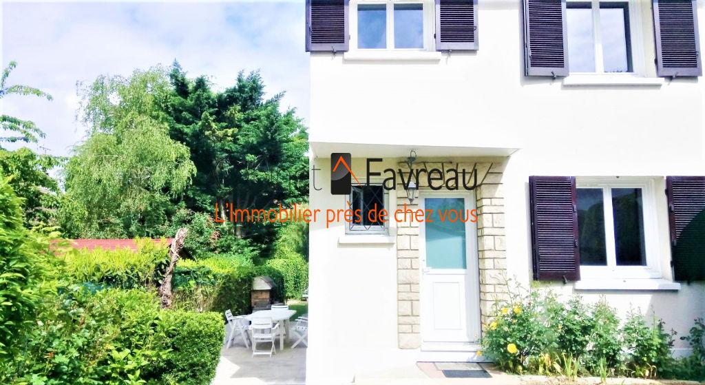 Maison Vitry Sur Seine - N7 - 4 pièce(s) 100 m2