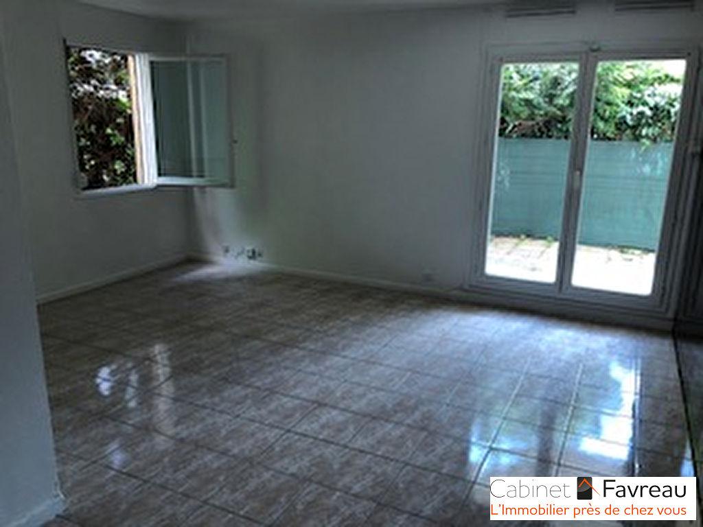Appartement Gentilly 3 pièce(s) 63.49 m2