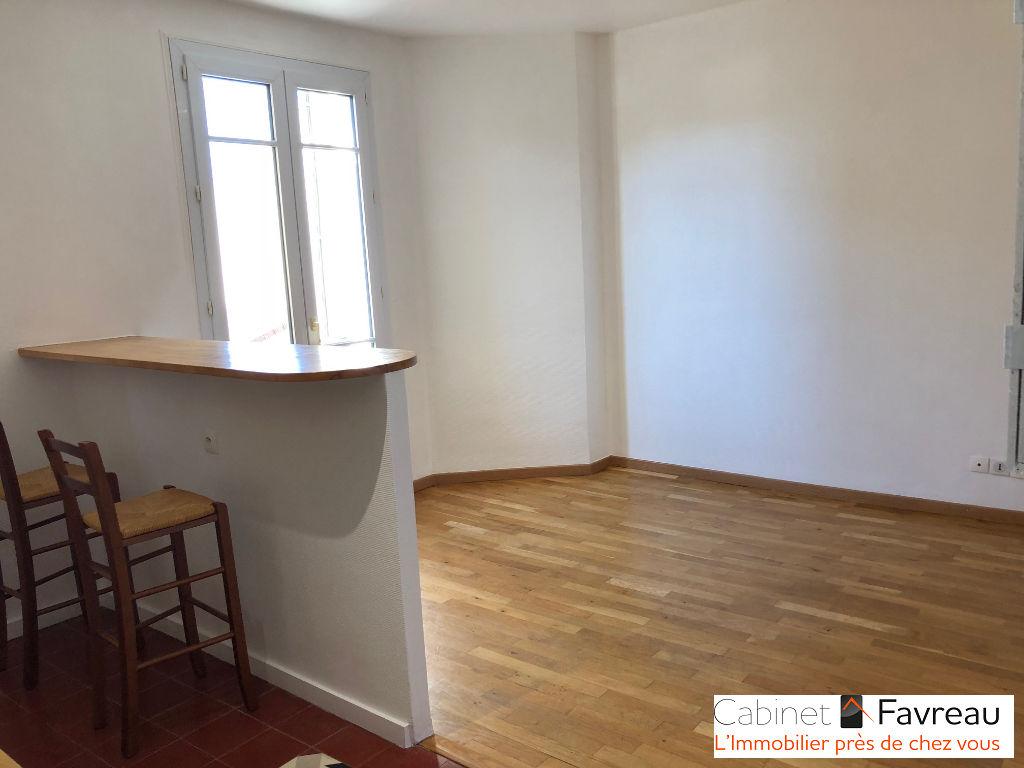 Appartement Vitry Sur Seine 2 pièce(s) 38.06 m2
