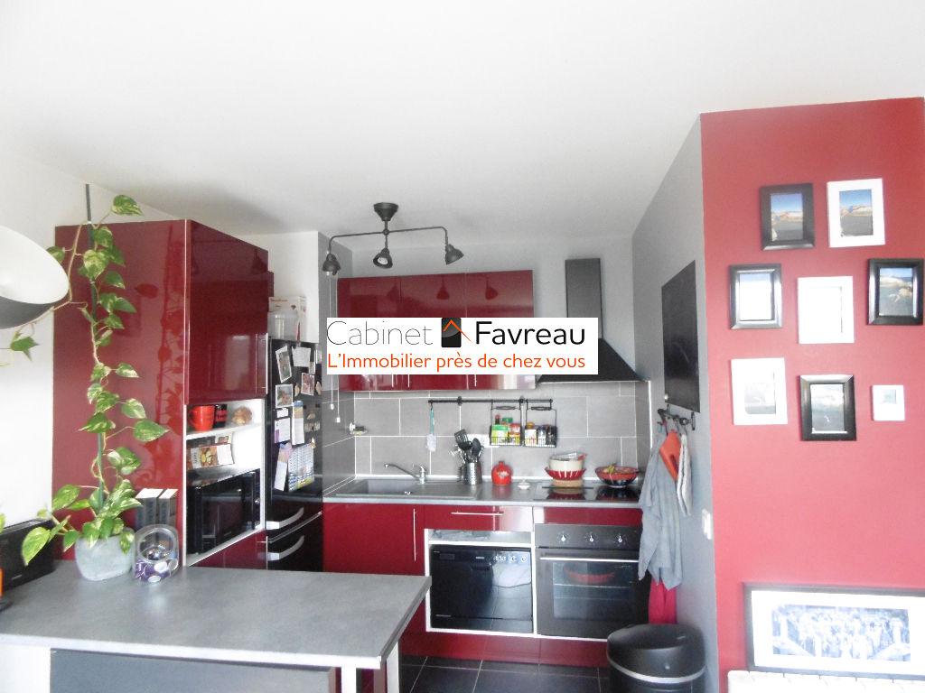Appartement L Hay Les Roses 3 pièce(s) 77.47 m2