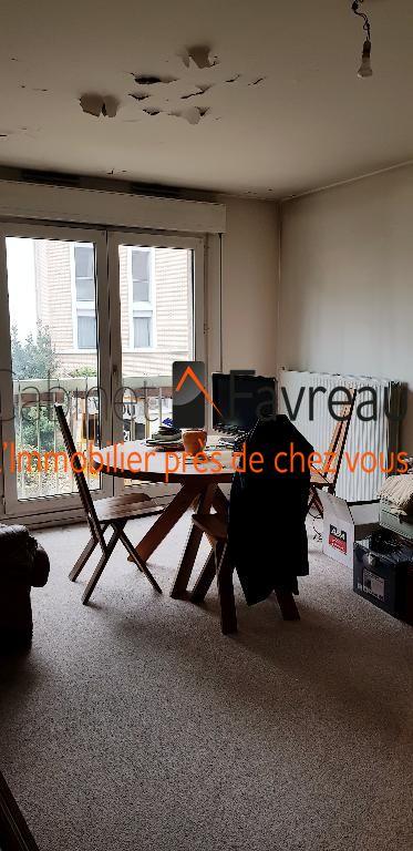 Appartement Cachan 1 pièce(s) 32.12 m2