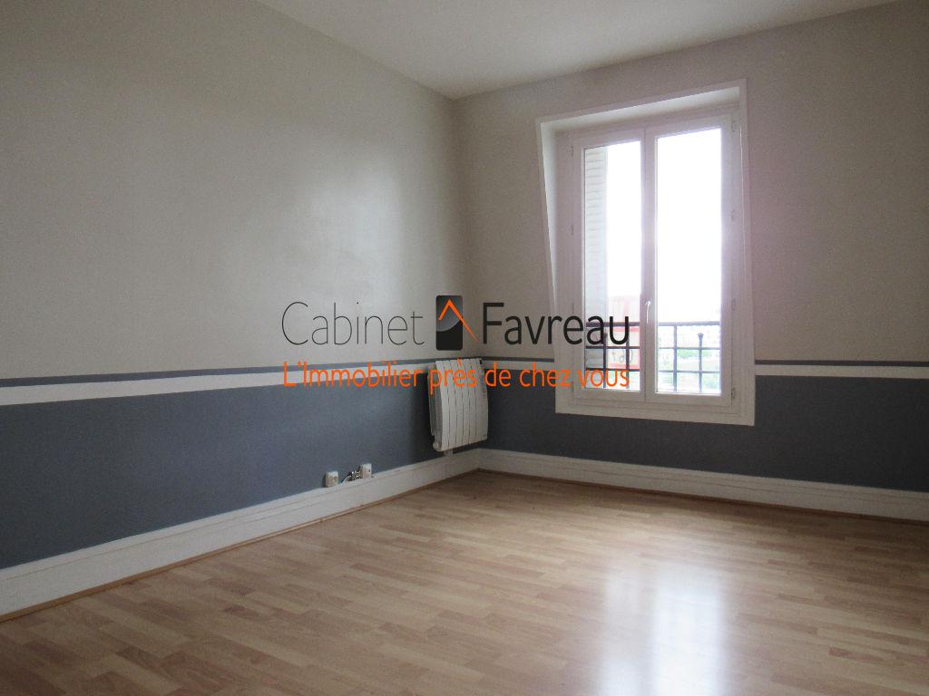 Appartement Choisy-le-roi 2 pièce(s) 56.21 m2