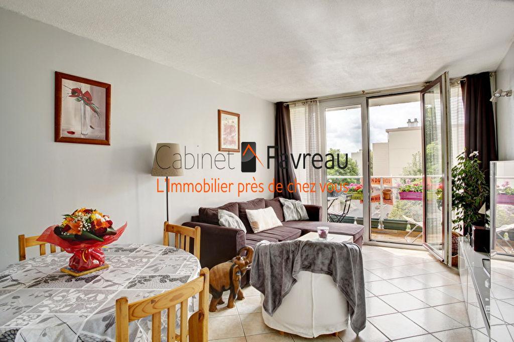 Appartement Rungis 3 pièces 54.48 m2