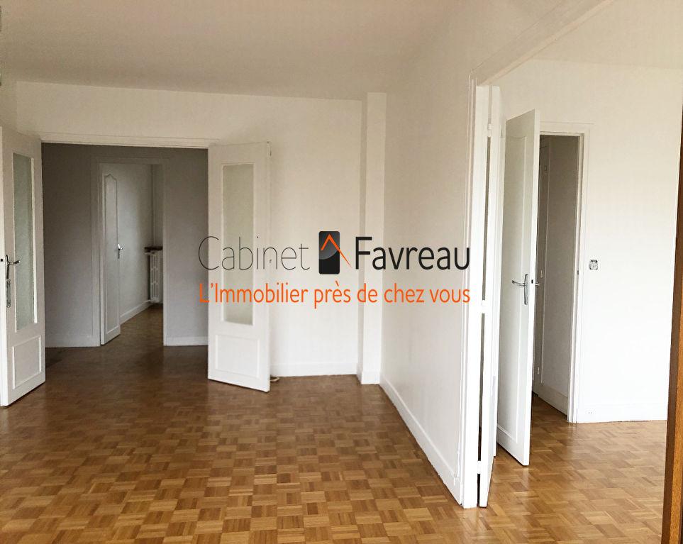 3/4 pièces - Cachan - Quartier Saint Jean / Pont Royal
