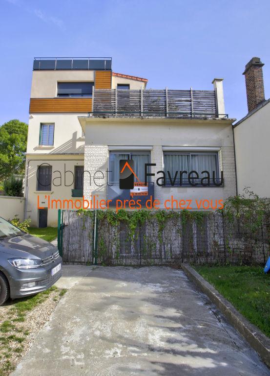 2 pièces - Cachan - Quartier La Plaine