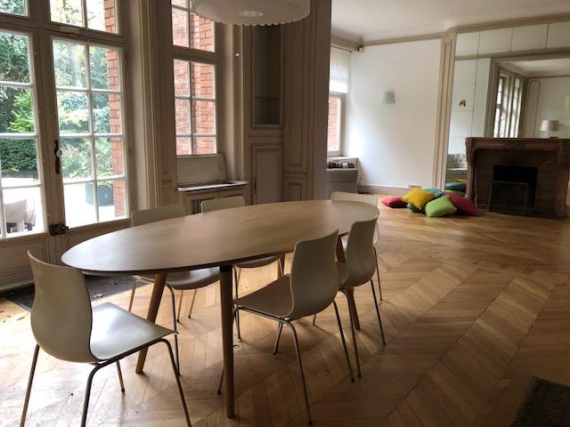 Maison 9 pièce(s) 350 m2