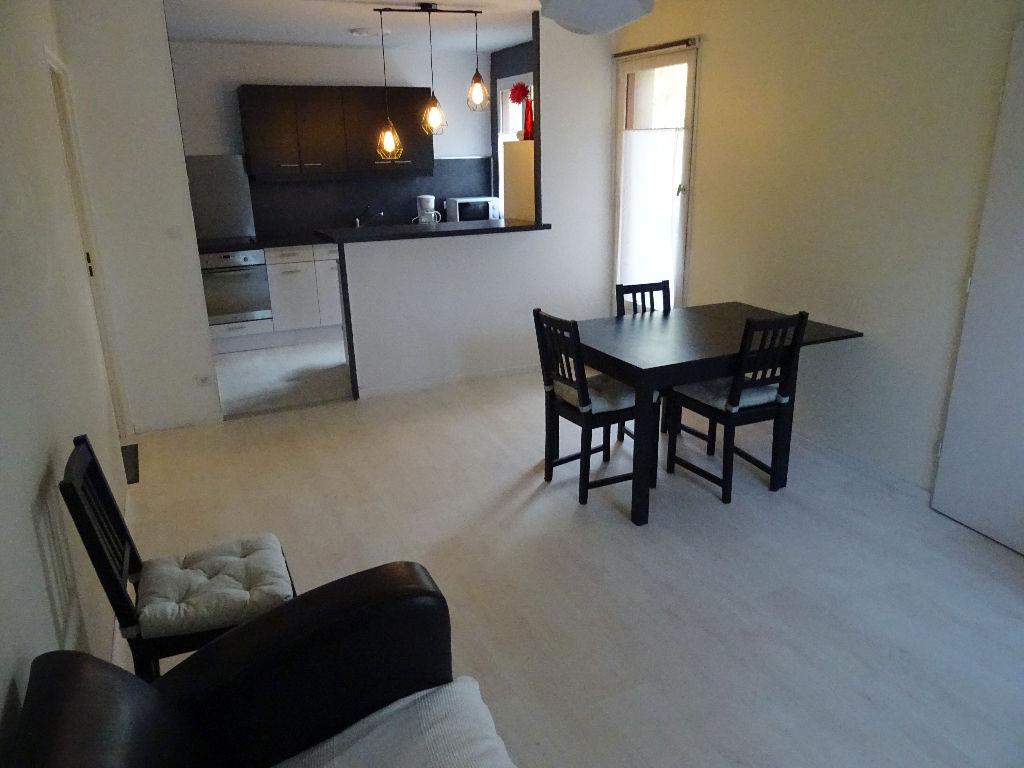 Appartement T3 meublé ou non meublé-  Croix prox edhec