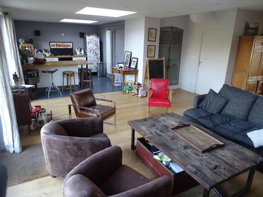 Maison Wasquehal 5 pièce(s) 130 m2