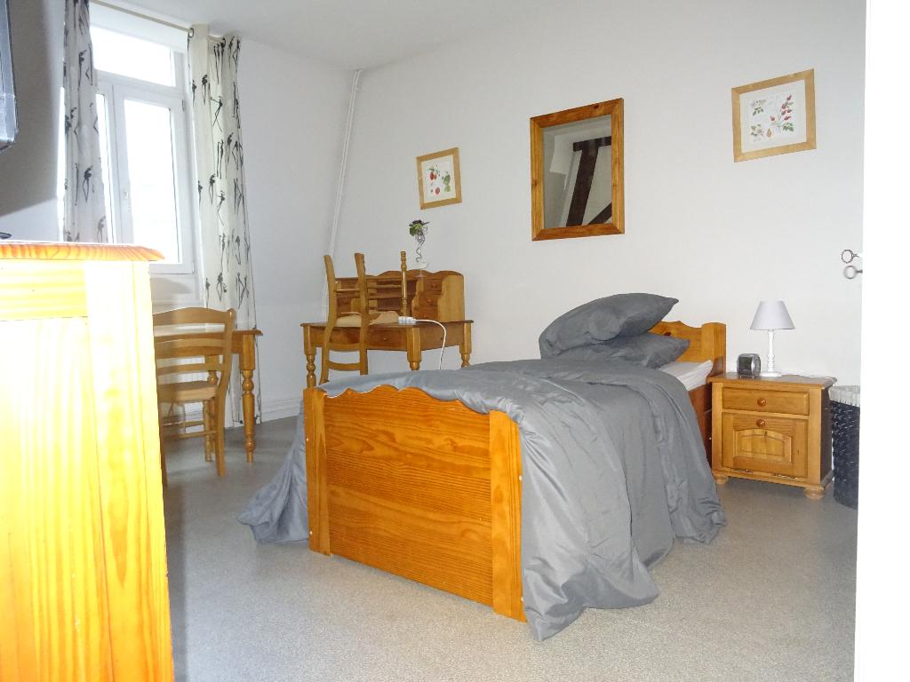 SANS FRAIS D'AGENCE Appartement Tourcoing 1 pièce(s) 16 m2