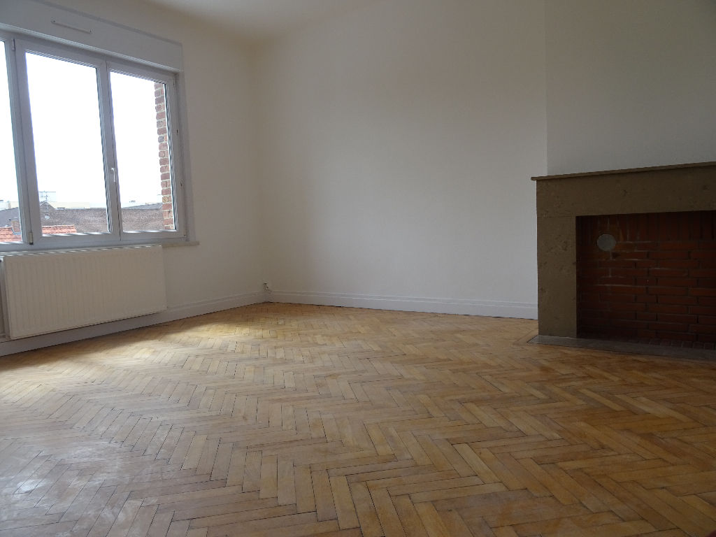 Appartement Seclin 3 pièce(s) 56.5 m2