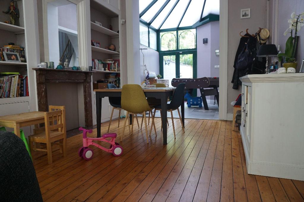 Maison Croix 7 pièce(s) 135 m2