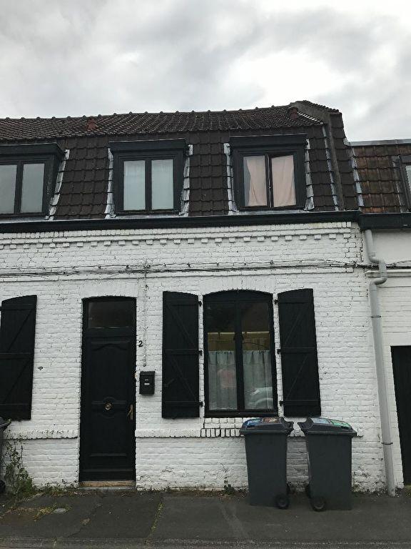 Maison Croix 3 pièce(s) 80 m2