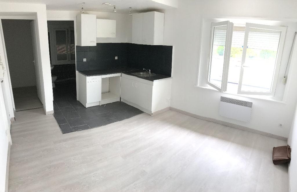 Appartement Hem 2 pièce(s) 35 m2