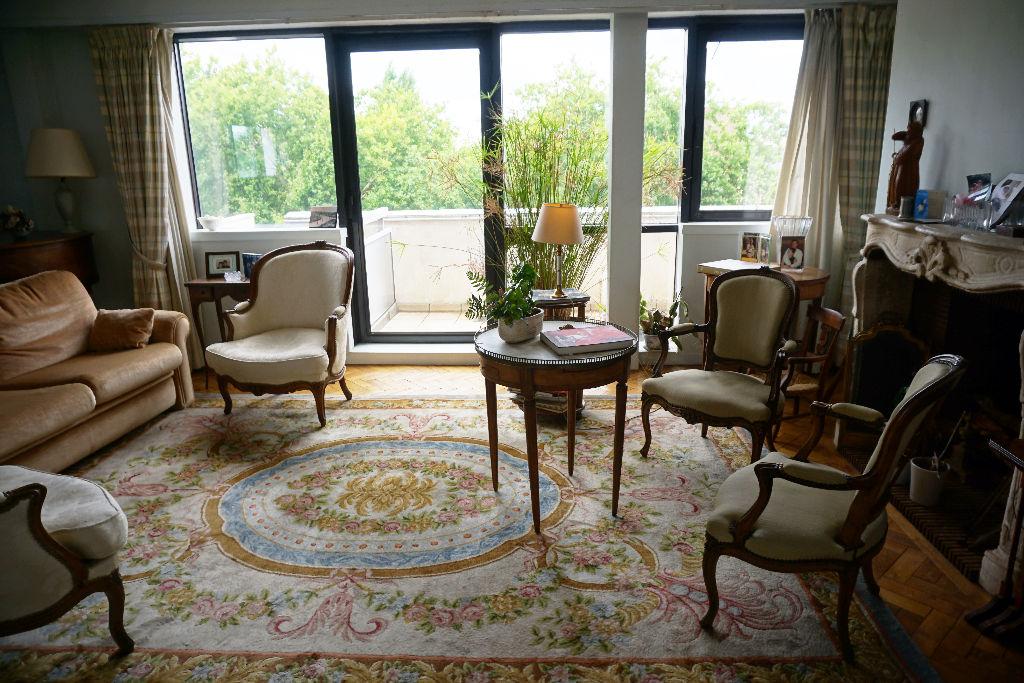 Vue Imprenable - Appartement de standing Marcq En Baroeul 5 pièce(s) 168 m2 grande terrasse