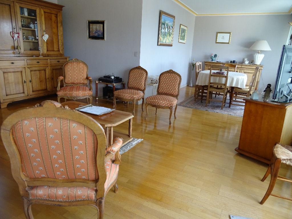 appartement barbieux  3 chambres 99m2